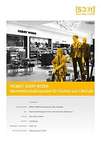 Projekt_Gerry Weber_WAWI